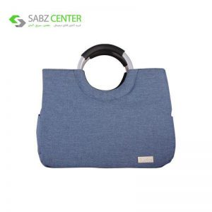 ساک خرید باریکو طرح جین مدلBA24-16-2529 - 0