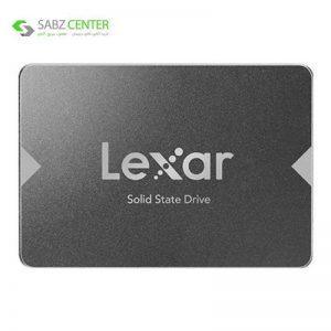حافظه اس اس دی لکسار مدل NS۱۰۰ ظرفیت ۱۲۸ گیگابایت - 0