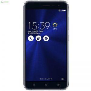 گوشی موبایل ایسوس مدل Zenfone 3 ZE552KL دو سیم کارت ظرفیت 128 گیگابایت - 0