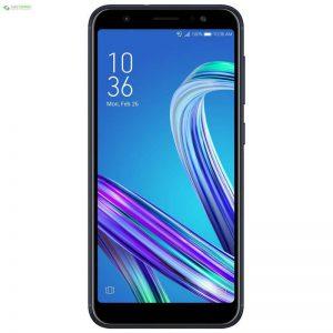 گوشی موبایل ایسوس مدل Zenfone Max ZB555KL دو سیم کارت ظرفیت 32 گیگابایت - 0