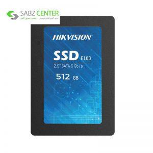 اس اس دی اینترنال هایک ویژن مدل E100 ظرفیت 512 گیگابایت - 0