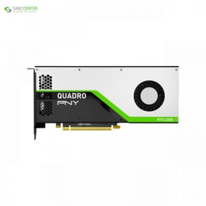 کارت گرافیک پی ان وای مدلNVIDIA Quadro RTX 4000 - 0