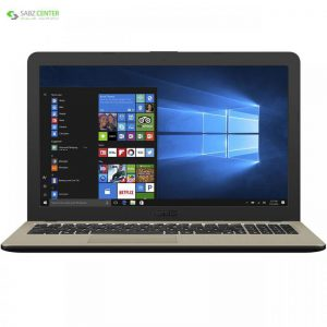 لپ تاپ 15 اینچی ایسوس مدل X540MB - C - 0