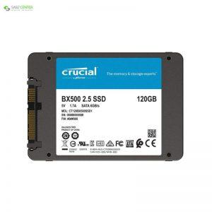 اس اس دی کروشیال BX500 120GB