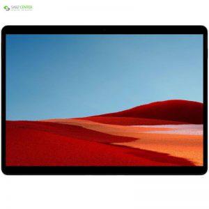تبلت مایکروسافت مدل Surface Pro X LTE - C ظرفیت 256 گیگابایت - 0
