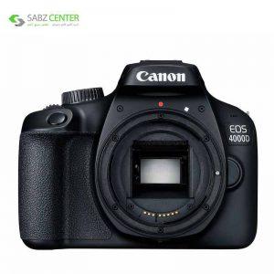 دوربین دیجیتال کانن EOS 4000D BODY