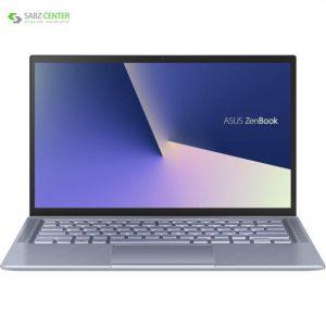 لپ تاپ 14 اینچی ایسوس مدل ASUS Zenbook UX431FL-A - 0