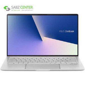 لپ تاپ 14 اینچی ایسوس مدل ZenBook UM433DA - Z - 0