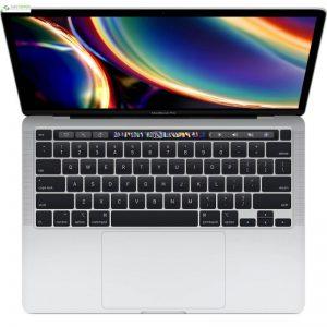 لپ تاپ 13 اینچی اپل مدل MacBook Pro MXK72 2020 همراه با تاچ بار - 0