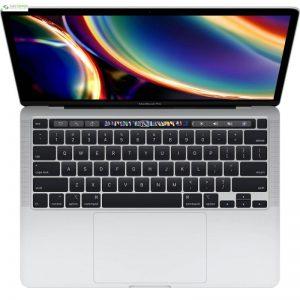 لپ تاپ 13 اینچی اپل مدل MacBook Pro MXK62 2020 همراه با تاچ بار - 0
