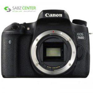 دوربین دیجیتال کانن EOS 760D