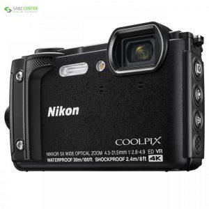 دوربین دیجیتال نیکون W300