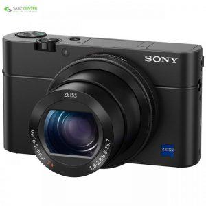 دوربین دیجیتال سونی سایبرشات DSC-RX100 IV - 0