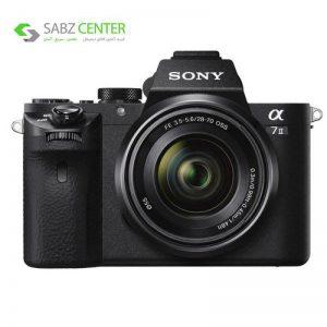 دوربین دیجیتال سونی Alpha 7 II به همراه لنز 70-28 - 0