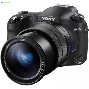 دوربین دیجیتال سونی سایبرشات مدل DSC-RX10 IV - 0