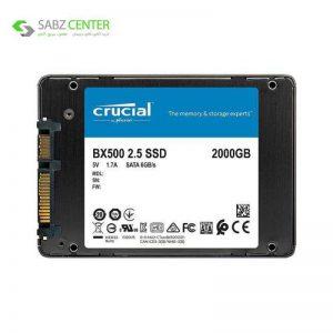 اس اس دی اینترنال کروشیال BX500 2TB