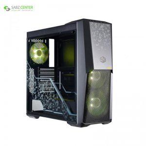کیس کامپیوتر کولر مستر MasterBox MB500 TUF GAMING EDITION