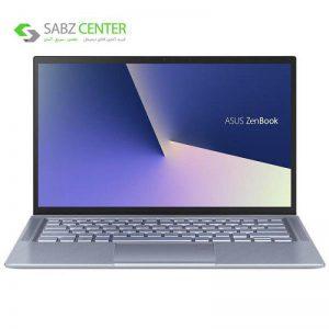 لپ تاپ 14 اینچی ایسوس مدل ASUS Zenbook UX431FA-X - 0