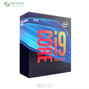 پردازنده مرکزی اینتل سری Coffee Lake مدل i9-9900 - 0