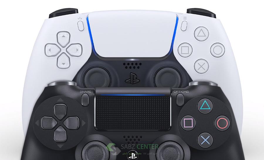 کنسول بازی سونی PlayStation 5 ظرفیت 1TB