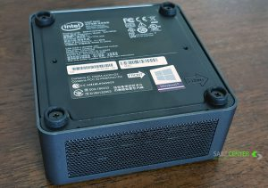 review of intel 10th gen minipc nuc