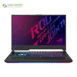 لپ تاپ ایسوس ROG Strix G712LV
