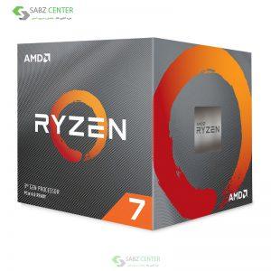 پردازنده ای ام دی RYZEN 7 3700X Desktop