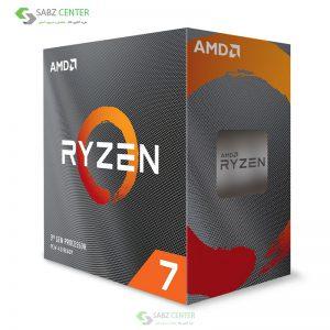 پردازنده ای ام دی RYZEN 7 3800XT Desktop