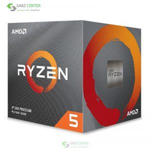 پردازنده ای ام دی Ryzen 5 3600XT Desktop