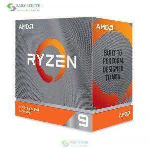 پردازنده ای ام دی Ryzen 9 3900XT Desktop CPU