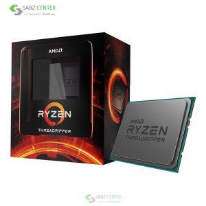 پردازنده ای ام دی Ryzen Threadripper 3960X TRX40