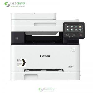 پرینتر کانن چندکاره لیزری رنگی i-SENSYS MF645Cx