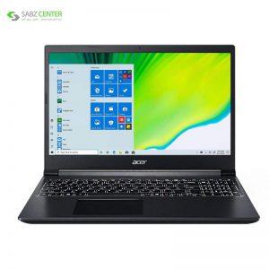 لپ تاپ ایسر Aspire A715-75G-766D