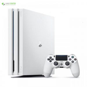 کنسول بازی سونی Playstation 4 Pro Region2 CUH-7216B 1TB