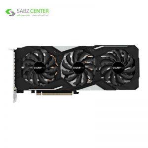 کارت گرافیک گیگابایت GeForce GTX 1660 GAMING OC 6G