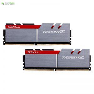 رم دسکتاپ DDR4 جی اسکیل Trident Z ظرفیت 16GB
