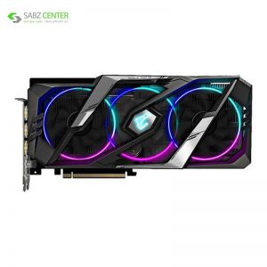 کارت گرافیک گیگابایت AORUS GeForce RTX 2070 SUPER 8G