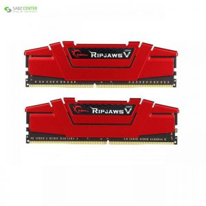 رم دسکتاپ DDR4 جی اسکیل Ripjaws V 32GB