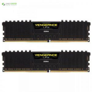 رم دسکتاپ DDR4 کورسیر Vengeance LPX 32GB
