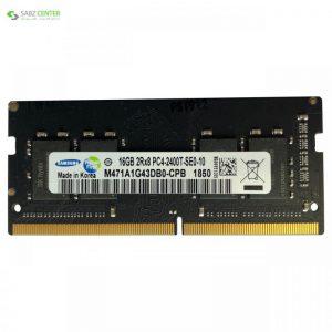 رم لپ تاپ DDR4 سامسونگ PC4 16GB