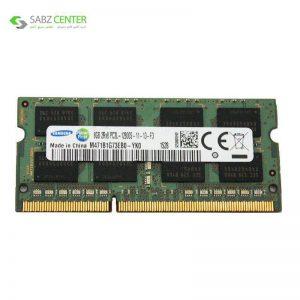 رم لپ تاپ DDR3L سامسونگ PC3L 8GB