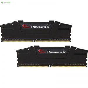 رم دسکتاپ DDR4 جی اسکیل Ripjaws V 64GB