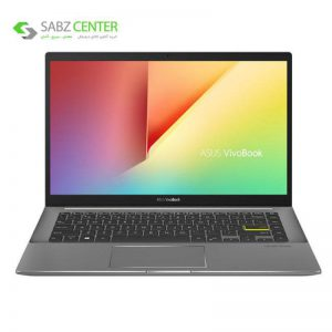 لپ تاپ ایسوس VivoBook S14 S433JQ-A