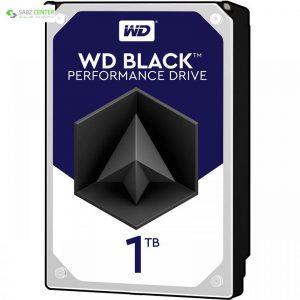 هارددیسک اینترنال وسترن دیجیتال Black WD1003FZEX 1TB