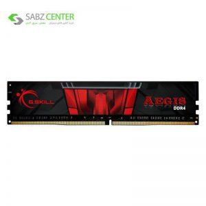 رم دسکتاپ DDR4 جی اسکیل AEGIS 8GB