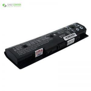 باتری لپ تاپ 6سلولی E15 برای لپ تاپ Hp ENVY15