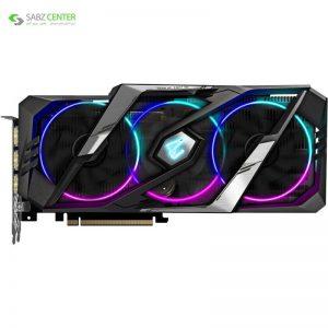 کارت گرافیک گیگابایت Gigabyteَ Aorus GeForce RTX 2080 SUPER 8G