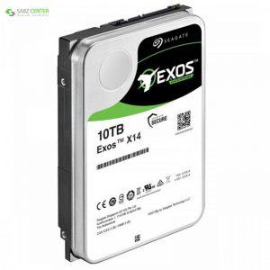 هارددیسک اینترنال سیگیت Exos ST10000NM0478 10TB