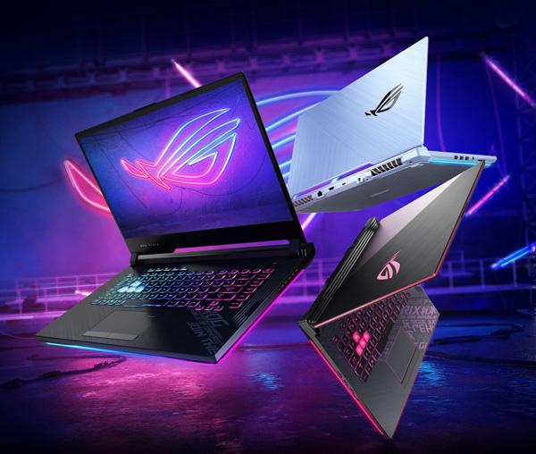 لپ تاپ Asus ROG Strix G15 - مقایسه مدل ها
