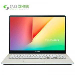 لپ تاپ ایسوس VivoBook S533JQ-Q